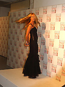 ELLE MACPHERSON. ELLE Style Awards 2006, at the Atlantis Gallery.The Old Truman Brewery, Brick Lane. London. 20 February 2006 ONE TIME USE ONLY - DO NOT ARCHIVE  © Copyright Photograph by Dafydd Jones 66 Stockwell Park Rd. London SW9 0DA Tel 020 7733 0108 www.dafjones.com