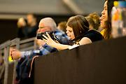 Publiek<br /> The Dutch Masters - Indoor Brabant 2019<br /> © DigiShots
