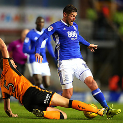 Birmingham City v Wolverhampton Wanderers