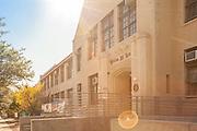 William McKinley Elementary School in Pasadena California