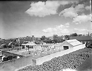 New Shell Depot at Ballina, Co. Mayo.<br />