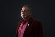 Charles Gilchrist, mayor of Glencoe, Ala. Photographed for The Washington Post, 2017 | http://wapo.st/2DE4FQd