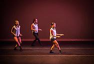 Boston Contemporary Dance Festival at the Paramount Theatre. Boston, MA 8/17/2013 Rae-Ann Thomas