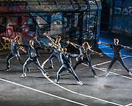West Side Story ,Handa Opera