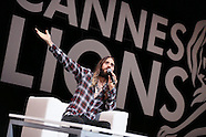 Cannes Lions Festival - Jared Leto