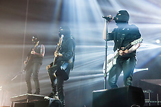 Fall Out Boy, Birmingham