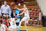 Women's Basketball v North Greenville