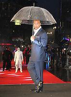 Dwayne Johnson, G.I. Joe Retaliation UK Film Premiere, Empire Cinema Leicester Square, London UK, 18 MArch 2013, (Photo by Richard Goldschmidt)