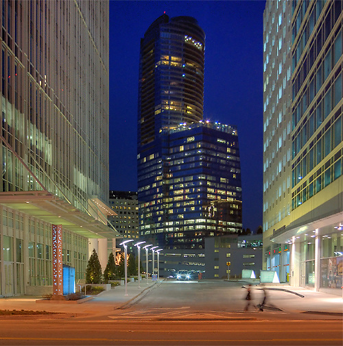 Sovereign 3344 Peachtree Street<br /> Smallwood, Reynolds, Stewart, Stewart and Associates, Inc. - Architect