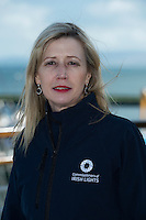 CEO  Irish Lights Yvonne Shields Photo: Andrew Downes :