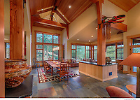 MCR, Martis Camp Realty, Ward Young Architects, Jones Corda Construction