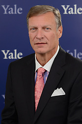 Theodore Malloch Portrait at Yale