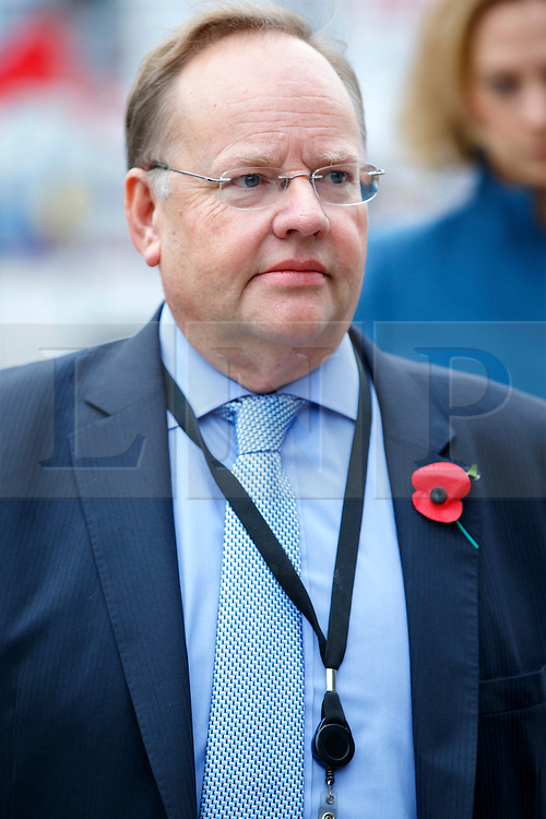 © Licensed to London News Pictures. 03/11/2015. London, UK. Lord Rennard attending a memorial service for ex-Liberal Democrat leader Charles Kennedy at St George's Cathedral in London on Tuesday, 3 November, 2015. Mr Kennedy died suddenly on June 1, 2015 at the age of 55 after suffering a major haemorrhage as a result of a long battle with alcoholism. Photo credit: Tolga Akmen/LNP