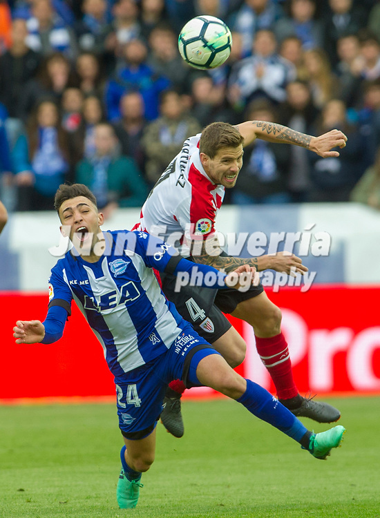ALAVES-ATHLETIC CLUB DE BILBAO<br /> PARTIDO