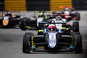 Ferdinand HABSBURG, AUT, Carlin, Dallara Volkswagen<br /> 64th Macau Grand Prix. 15-19.11.2017.<br /> Suncity Group Formula 3 Macau Grand Prix - FIA F3 World Cup<br /> Macau Copyright Free Image for editorial use only
