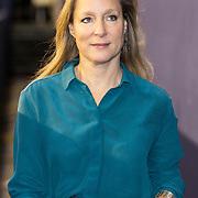 NLD/Amsterdam/20190127- Royals bij Jumping Amsterdam, Prinses Margarita de Bourbon de Parme