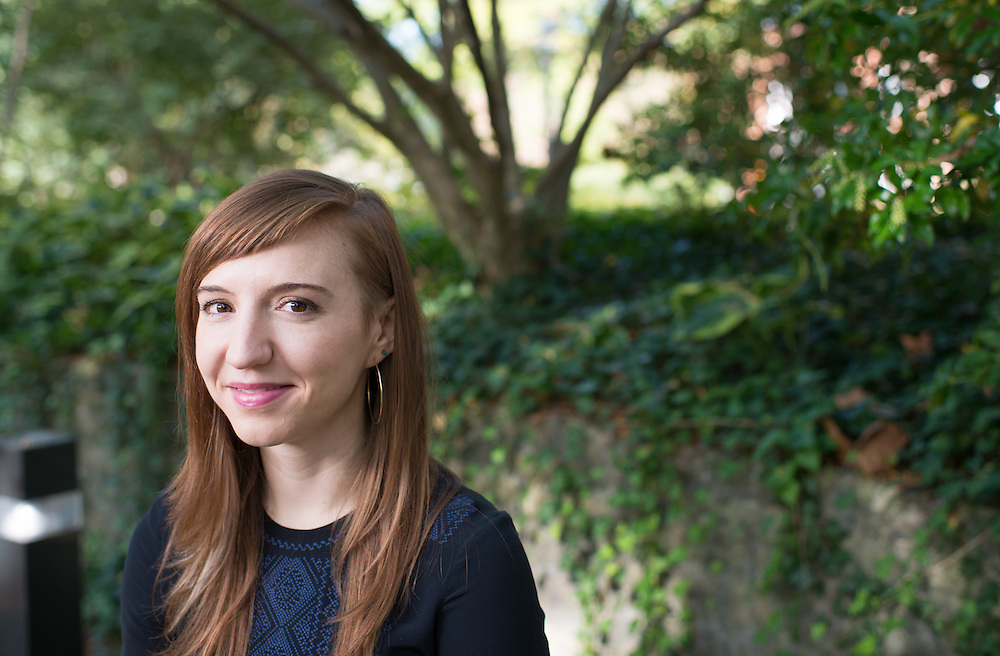 Sarah Minor, Graduate Students, English, College of Arts and Sciences