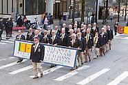 AVVBA 091107 Vet Day Parade