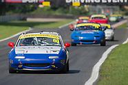 Mazda MX5 Championship