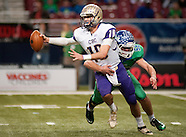 CBC HS v Blue Springs South HS MSHSAA Class 6 football