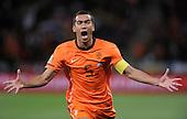 Holland v Uruguay