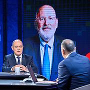 Los Desayunos TVE programme