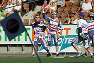 04.07.2010, Sonera Stadion, Helsinki..Pes?pallon It? - L?nsi..Toni Laakso - It?.©Juha Tamminen.