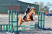 63 - 21st Oct - Show Jumping
