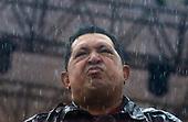 Hugo Chavez Last Campaign 2012