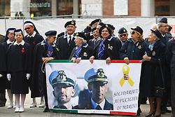 4 NOVEMBRE FESTA DELLE FORZE ARMATE 2013
