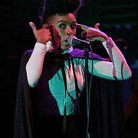 Janelle Monáe