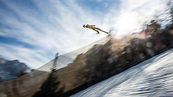 Daniel Huber (AUT) during the 1st Round of the Ski Flying Hill Individual Competition at Day 2 of FIS Ski Jumping World Cup Final 2019, on March 22, 2019 in Planica, Slovenia.  Photo by Matic Ritonja / Sportida