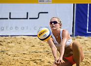FIVB Beach Volleyball World Tour - Bangkok Open 2018