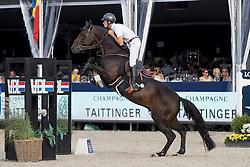 Van Paesschen Constant, BEL, Carlow vd Helle<br /> Belgisch Kampioenschap Jumping - Lanaken 2016
