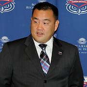 7/2/12 Pat Chun Press Conference