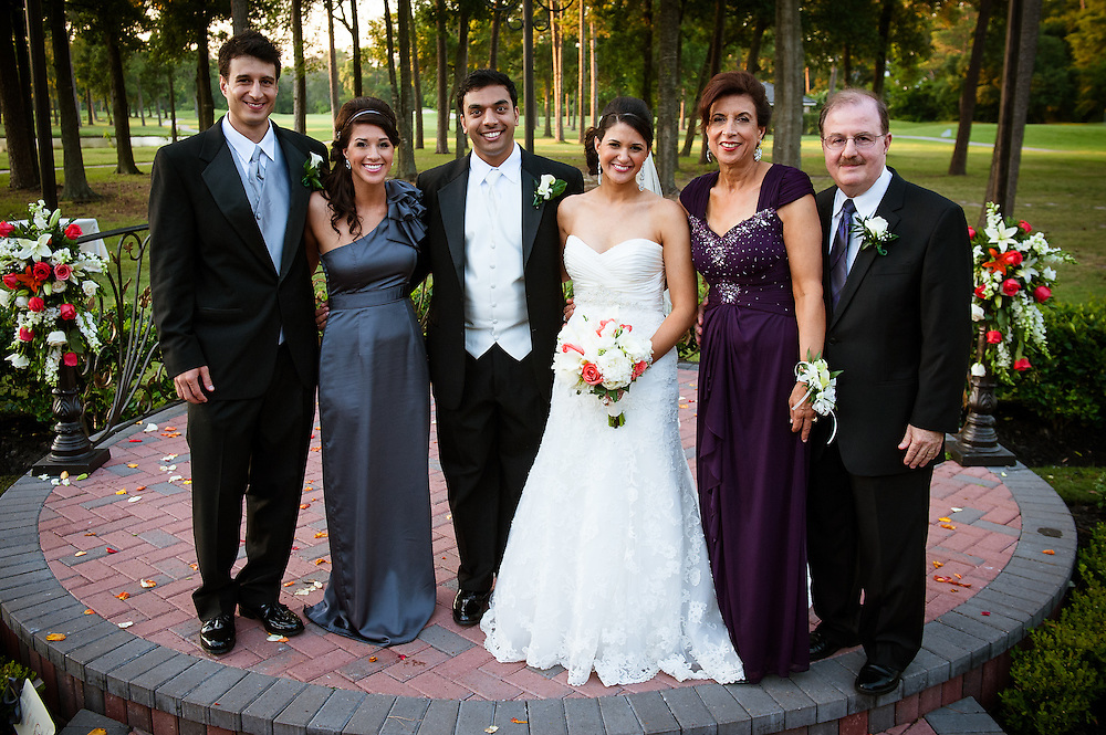 Rheem and Sina's wedding Saturday, May 26, 2012 in Houston..Photo © Bahram Mark Sobhani