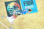 DESCRIZIONE : Riga Latvia Lettonia Eurobasket Women 2009 Qualifying Round Russia Italia Russia Italy<br /> GIOCATORE : Mariangela Cirone<br /> SQUADRA : Italia Italy<br /> EVENTO : Eurobasket Women 2009 Campionati Europei Donne 2009 <br /> GARA : Russia Italia Russia Italy<br /> DATA : 14/06/2009 <br /> CATEGORIA : special passaggio<br /> SPORT : Pallacanestro <br /> AUTORE : Agenzia Ciamillo-Castoria/M.Marchi