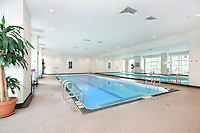 Swimming Pool at 146 West 57th St