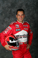 Helio Castroneves, IRL
