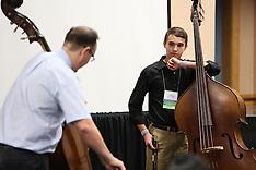 Master Class - Pre-Collegiate Level Bass