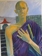 George Bevan. Monk.<br />