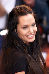 File Photos - Hollywood actress Angelina Jolie has undergone a double mastectomy to reduce her chances of getting breast cancer.<br />