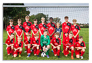 Eastbourne Borough FC Youth