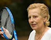 Active Seniors, active lifestyle