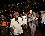 Sundae Philadelphia 8th Anniversary w/ Kenny Dope 09-03-12