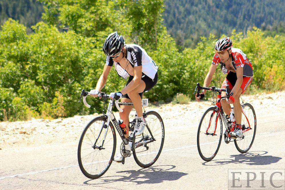 The 2008 Tour of Utah