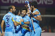 23 AUS vs IND (3th) : Manpreet Singh
