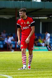 Ben Whiteman of Doncaster Rovers - Mandatory by-line: Ryan Crockett/JMP - 07/07/2018 - FOOTBALL - North Street, Alfreton - Alfreton, England - Alfreton Town v Doncaster Rovers - Pre-season friendly