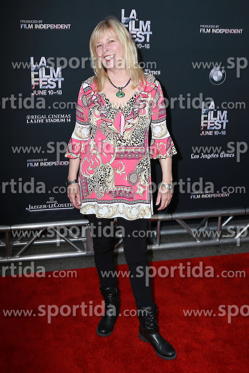 Candy Clark, at the &quot;Grandma&quot; Premiere, Regal Cinemas, Los Angeles, CA 06-10-15. EXPA Pictures &copy; 2015, PhotoCredit: EXPA/ Photoshot/ Martin Sloan<br /> <br /> *****ATTENTION - for AUT, SLO, CRO, SRB, BIH, MAZ only*****