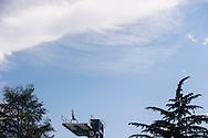 GILLILAND Tarrin USA<br /> Bolzano, Italy <br /> 22nd FINA Diving Grand Prix 2016 Trofeo Unipol<br /> Diving<br /> Women's 10m platform semifinal <br /> Day 01 15-07-2016<br /> Photo Giorgio Perottino/Deepbluemedia/Insidefoto